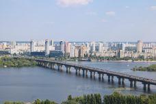 第聂伯河-基辅-尊敬的会员