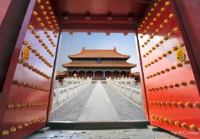 Travel Tips to Tour the Forbidden City