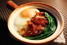 广州美食图片-煲仔饭