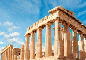 【雅典攻略】雅典景點、美食、住宿超強推介