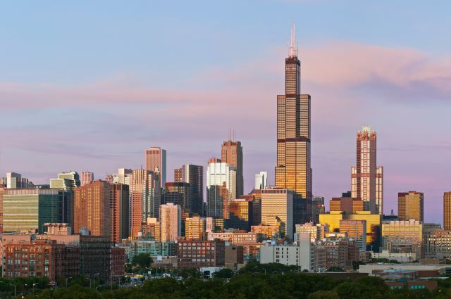2020 Chicago Skyline 10 Iconic Chicago Skyline Buildings And How To Explore Travel Notes And Guides Trip Com Travel Guides