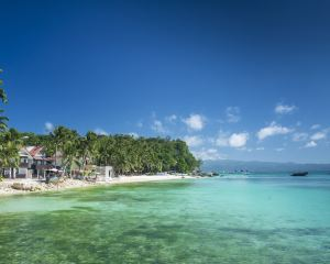 Boracay: A Great Place for Water Sports