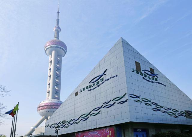 2020 上海観光スポット・穴場ベスト20選