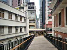 砵甸乍街-香港-享受生活2013