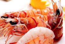 奥克兰美食图片-新西兰小龙虾