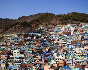 【釜山自由行】釜山4日3夜懶人包:景點、美食、住宿全攻略