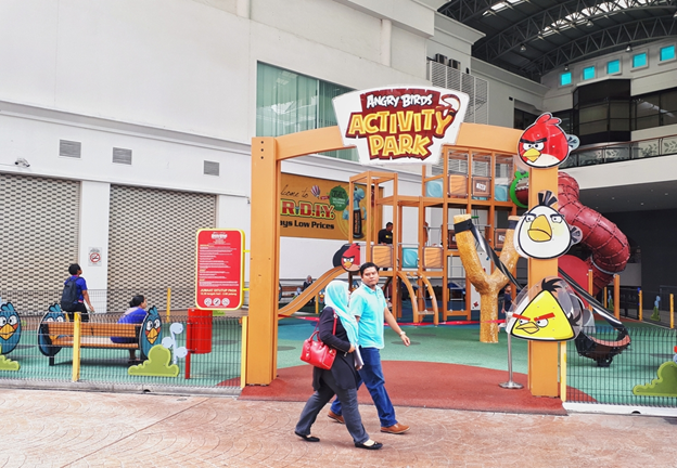 Day Trip To JB: What to see, do and eat