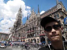 慕尼黑新市政厅-慕尼黑-WillSum