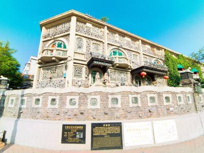 天津中国古城堡 疙瘩楼 攻略,天津中国古城堡 疙瘩楼 门票 游玩攻略 地址 图片 门票价格图片