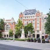 尤圖豪華套房酒店