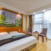 榮森酒店(蘇州十全街店)