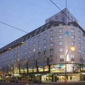 布拉格老城區希爾頓酒店