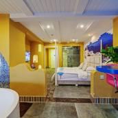 成都愛琴海風情主題酒店
