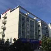 漢庭酒店(蘇州何山路店)