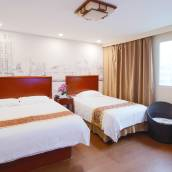 格林聯盟酒店(上海外灘豫園店)(原嘉緣假日賓館)