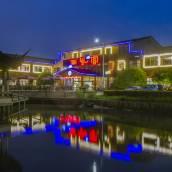 蘇州陽澄湖西風客度假村