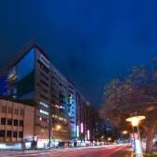 台北新仕商務旅店