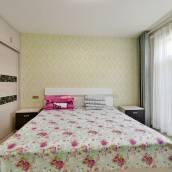 蓬萊緣圓家旅普通公寓