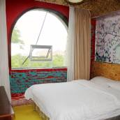 青島奧博維特國際青年旅舍