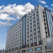 青島紫玥國際酒店公寓