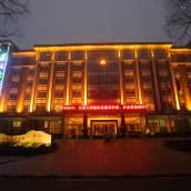 井岡山星路大酒店(原星期酒店)