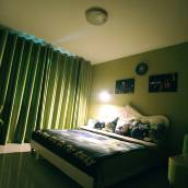 西安中天公寓酒店