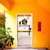首爾24蠶室旅館