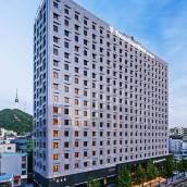 首爾帝馬克豪華酒店明洞