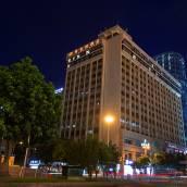 維也納酒店(成都春熙路天府廣場地鐵站店)