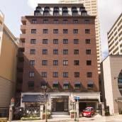 神戶東亞之路山樂酒店