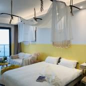 惠東雙月灣樂享假日公寓