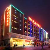 維也納酒店(上海新國際博覽中心小上海步行街店)