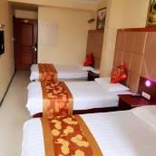 西安陽陽公寓西京醫院店