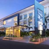 日惹伊斯特帕克酒店