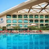 迪拜布斯坦羅達酒店