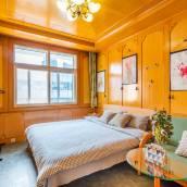 青島沁心之作—溫馨小棧公寓