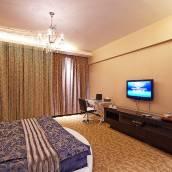 蘭心百合服務公寓(北京世貿天階店)