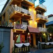 曼谷蘭娜卡拉格雷格山姆帕特精品度假酒店