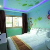 西安夢蘭酒店