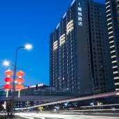 麗楓酒店(西安高新延平門地鐵站店)(原西安高新店)