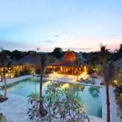 巴厘島蘇達瑪拉酒店