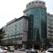 昆明景谷大酒店