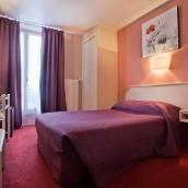 巴黎阿爾瑪酒店