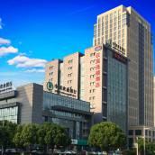 漢庭酒店(蘇州相城嘉元路店)