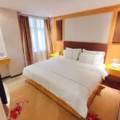 惠州雅豪商務酒店