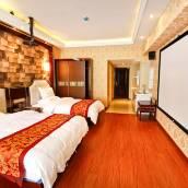 西安華億巴倫影視酒店