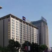 北京盈坤維景酒店