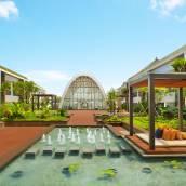 巴厘島庫塔阿雅杜塔酒店