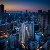 大阪心齋橋大和ROYNET酒店