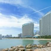 惠東碧桂園十里銀灘海洋之星酒店